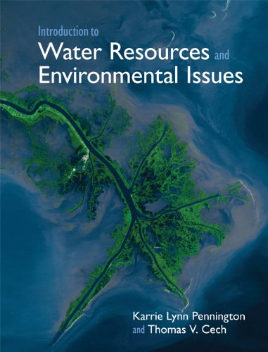 Introduction To Water Gardening: Download Introduction To Water Resources And Environmental