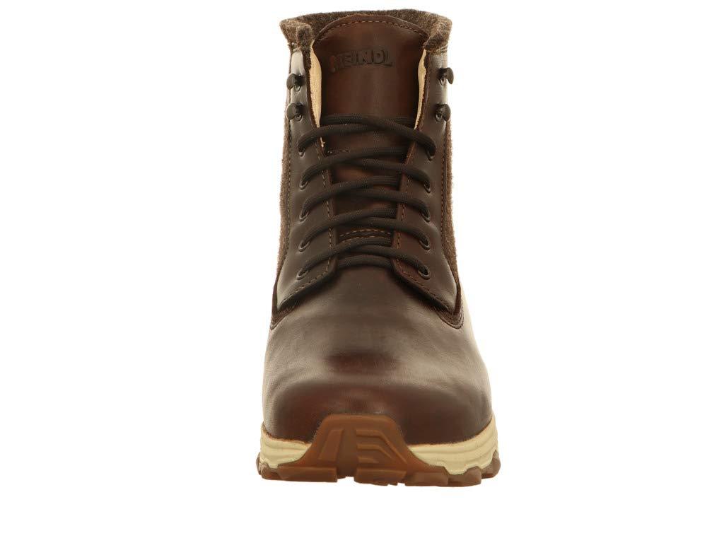 Meindl Schuhe St. St. St. Anton Lady Identity - Dunkelbraun 235de4