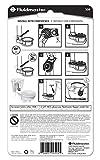 Fluidmaster 504 2-Inch Universal Chlorine