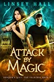 #8: Attack by Magic (Dragon's Gift: The Valkyrie Book 4)