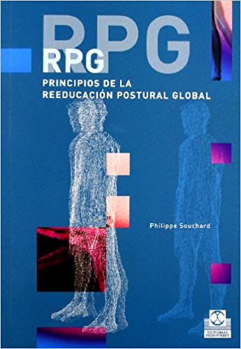 Textbooknova: RPG. Principios de la reeducación postural global (Medicina) PDF FB2 iBook