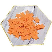 1000Pcs Star Sprinkles Tissue Paper Confetti Birthday Party Wedding Table Confetti Decoration Balloon Fillers Event Supplies