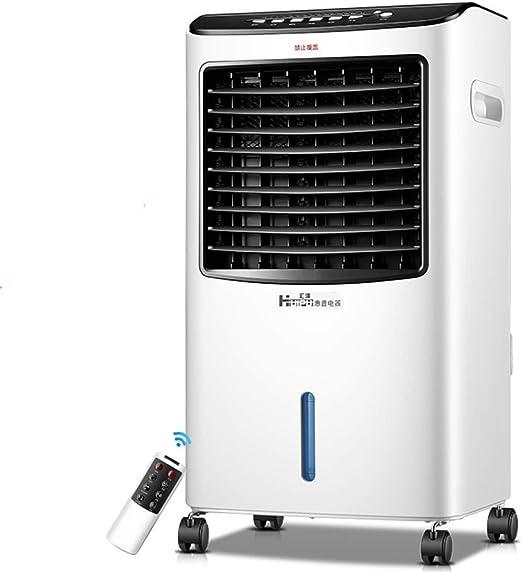Ventilador de aire acondicionado frío individual, ventilador de ...