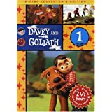 Davey and Goliath Vol 1