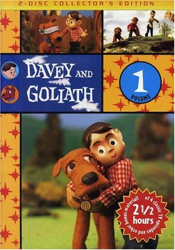 - Davey and Goliath, Vol. 1