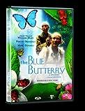 Blue Butterfly (Bilingual)