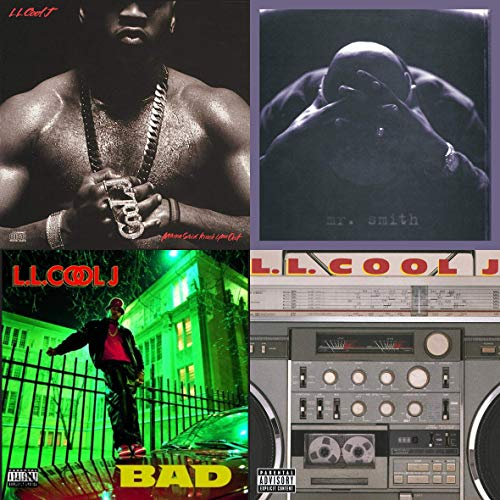 Best of LL Cool J (Best Of Ll Cool J)