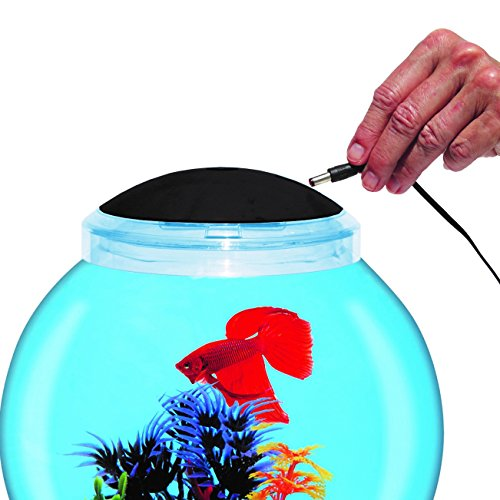 KollerCraft-45-Volt-Power-Adapter-for-Aquariums-with-Battery-Powered-LED-Light