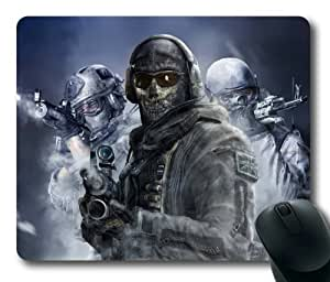 Call of Duty Modern Warfare 3 Game Rectangle Mouse Pad by eeMuse by ruishername