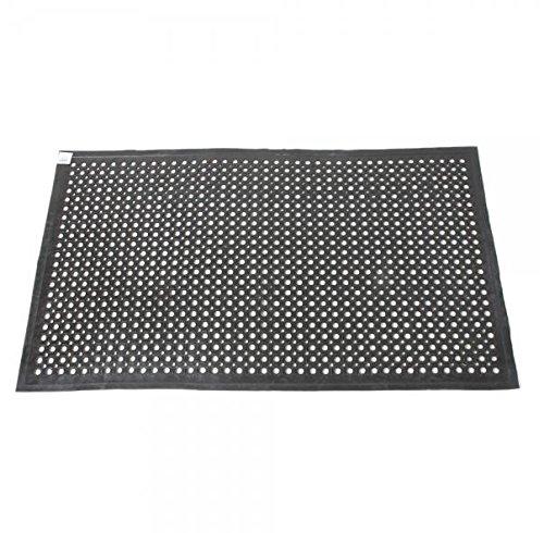 Industrial Heavy Duty Floor Mats: Anti-Fatigue Rubber Floor Mats For Kitchen New Bar Rubber