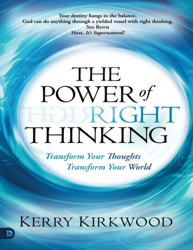 Power Right Thinking Transform Thoughts