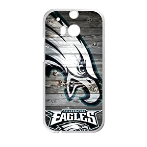 US Unique Eagle Cell Phone Case for HTC One M8