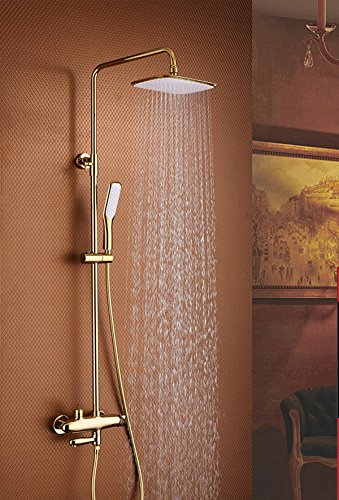 MDRW-Shower. hot and cold rains. bathing shower. copper spray,Pearl ...