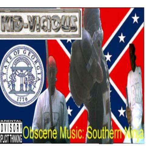 Kid Vicious daunfuckawitable - Obscene Music: Southern Ninja ...