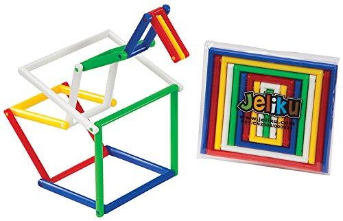 Warm Fuzzy Toys Its The Jeliku Toy