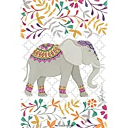 Fresh Scents Scented Sachets - Elephant, Lot of 6