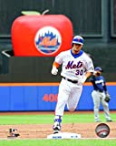 "Michael Conforto New York Mets 2016 MLB Action Photo (Size: 8"" x 10"")"