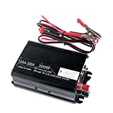SQLang Solar Power Inverter 12V DC To 230V AC Modified Sine Wave Converter