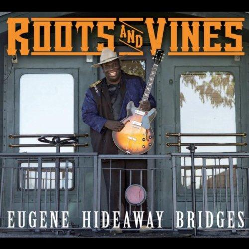 Eugene Hideaway Bridges - Roots & Vines