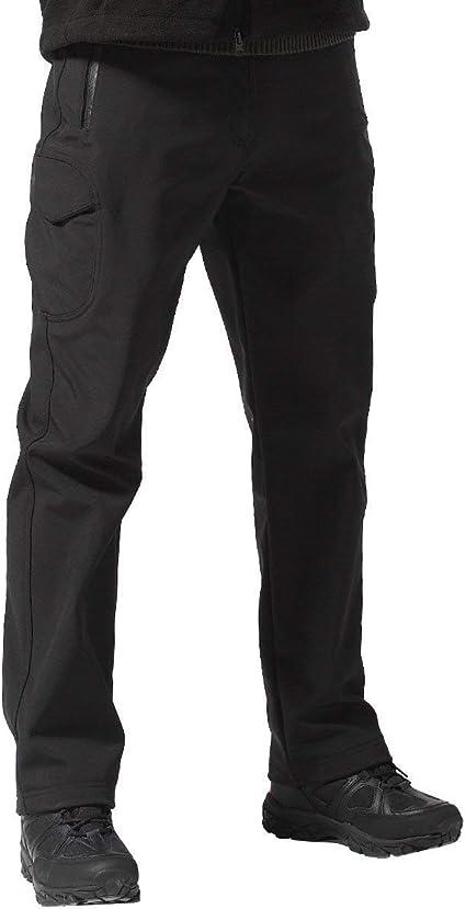 FREE SOLDIER Men's Outdoor Hiking Pants