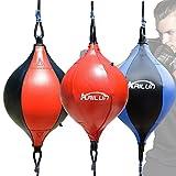 Enerhu Double-End Punching Bags Speedball Boxing