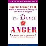 Bargain Audio Book - The Dance of Anger  A Woman s Guide to Ch