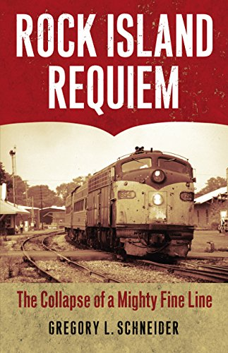 Rock Island Requiem: The Collapse of a Mighty Fine Line -