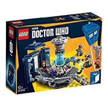 Lego idea # 011 DOCTOR WHO (Doctor Who) 21304 [parallel import goods]