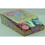 Product Of Kidsmania, Sour Flush Assorted Flavor Candy, Count 12 - Sugar Candy / Grab Varieties & Flavors