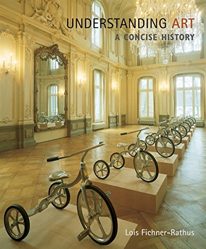 Understanding Art: A Concise History (with ArtExperience Online Printed Access Card) (Thomson Advantage Books)