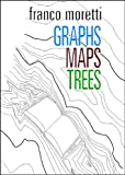 Graphs, Maps, Trees, Franco Moretti, 1844670260