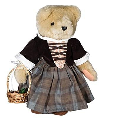 OUTLANDER Collectible Bear - Claire Randall