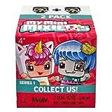 MTLDVT74 - Mattel DVT74 My Mini MixieQs(TM) Mystery 2-Pack
