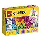 Best LEGO Classics - LEGO Classic Creative Bright Supplement Review