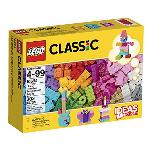 LEGO Classic Creative Bright Supplement