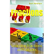 Fractions: Learning fractions with blocks
