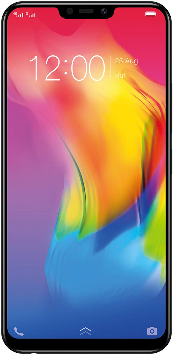 Vivo Y83 Pro (Black, 4GB RAM, 64GB Storage) with extra 3000 off on exchange