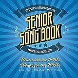 Senior Song Book