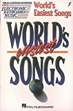 World's Easiest Songs, , 0793501725