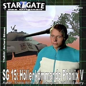 Der Schatz des Poseidon (Star Gate 15) Hörbuch