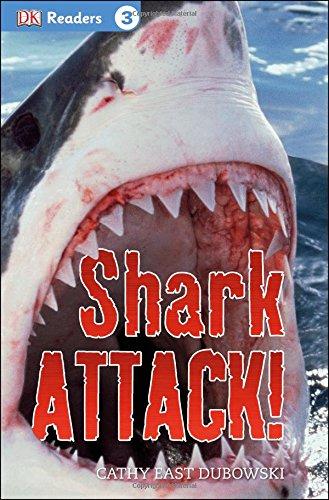 shark chapter books for kids - 9