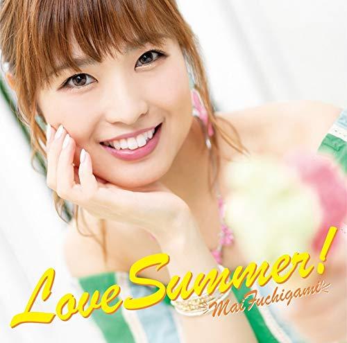 渕上舞/Love Summer!
