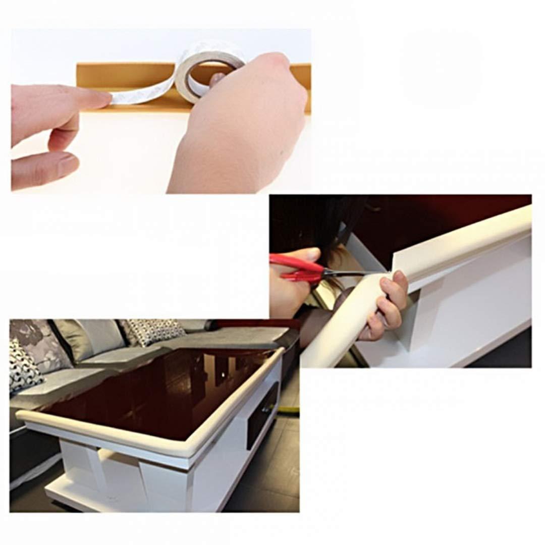 Kantenschutz 2 m f/ür Kissen-Collision Strip Ladekantenschutz grau