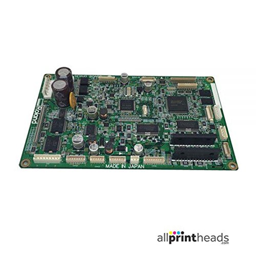 Roland VS-640 Assy, Servo Board - 1000006708 by Roland