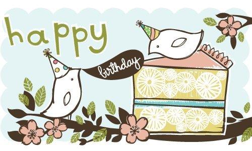 Amazon.com: DSW Designer Shoe Warehouse Happy Birthday