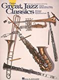 Great Jazz Classics, , 0793534364