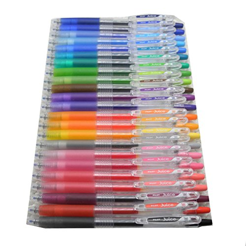 Pilot Juice Ballpoint Color 0 38mm
