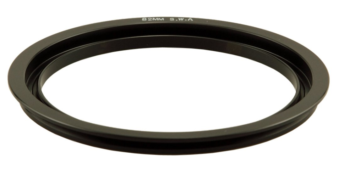 Lee 72mm Wide Angle Adapter Ring Schneider Kreuznach 94-251072