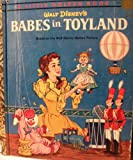 img - for Babe's in Toyland book / textbook / text book