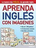 Aprenda Inglés con Imágenes, Santillana, 1616052252